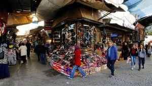 İzmir Kemeraltında Evde İş Veren Yelrer