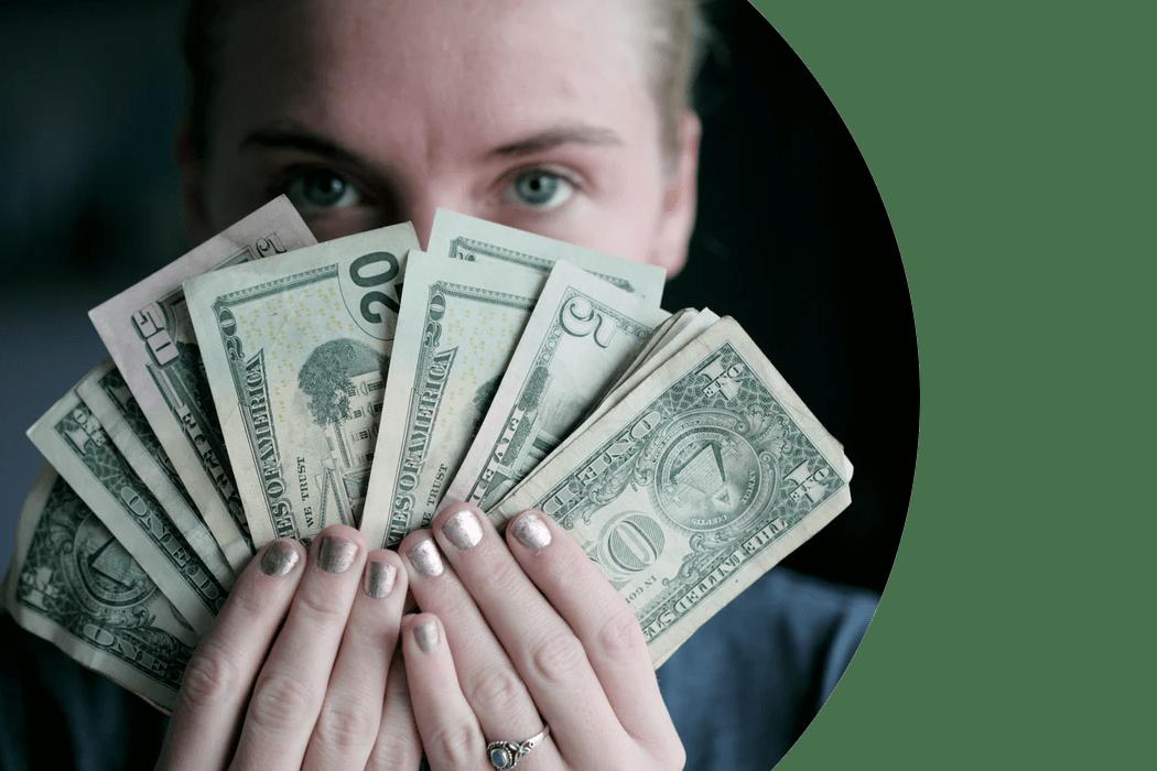 evden dolar kazanmak